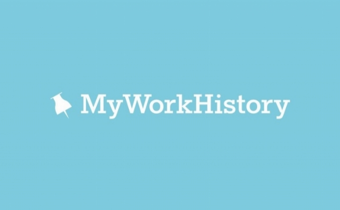 My Work History -Connecting the people who aspire to grow