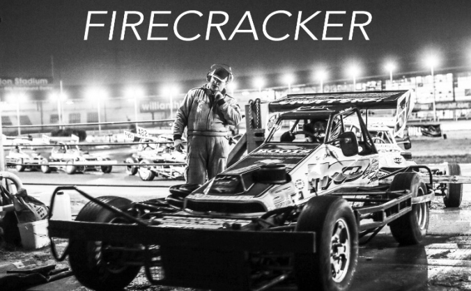 Firecracker Short film