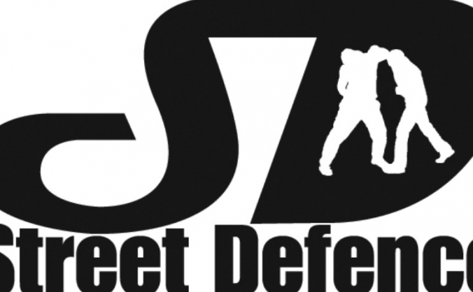 Street Defence - 'Defence not attack'