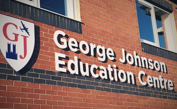 George Johnson Education Centre