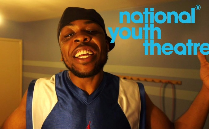 Get K9R To National Youth Theatre Epic Stages