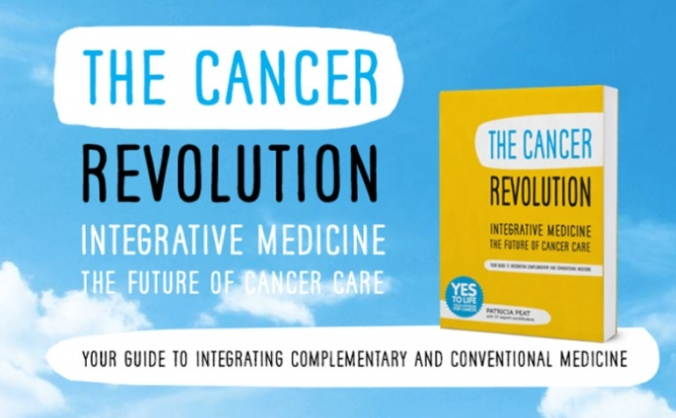 The Cancer Revolution: A Whole New Approach