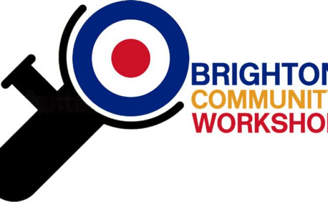 Brighton Community Workshop Project