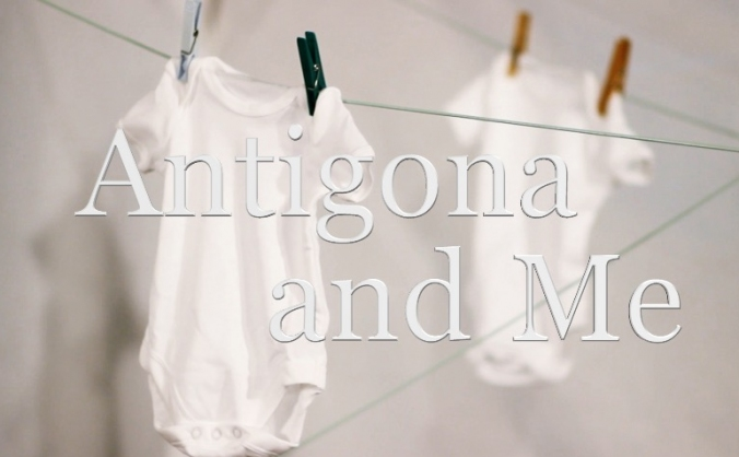 Antigona and Me: A Rehearsed Reading