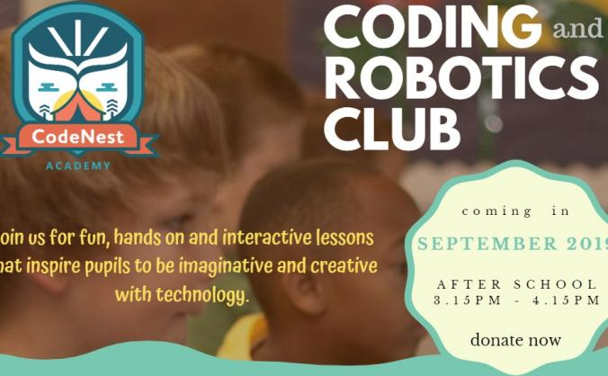 STEM Coding & Robotics for Primary Schools