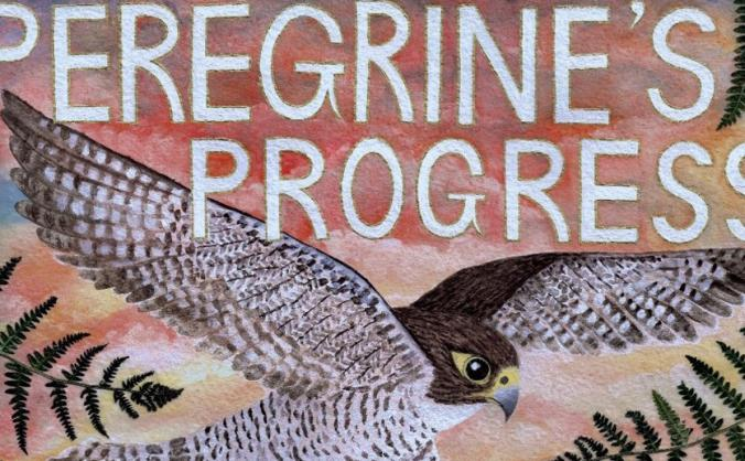 Peregrine's Progress Rehearsed Reading