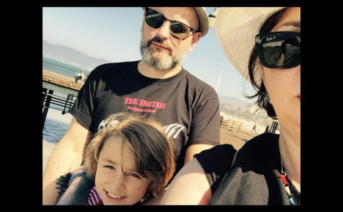 Support Simon Baker's family