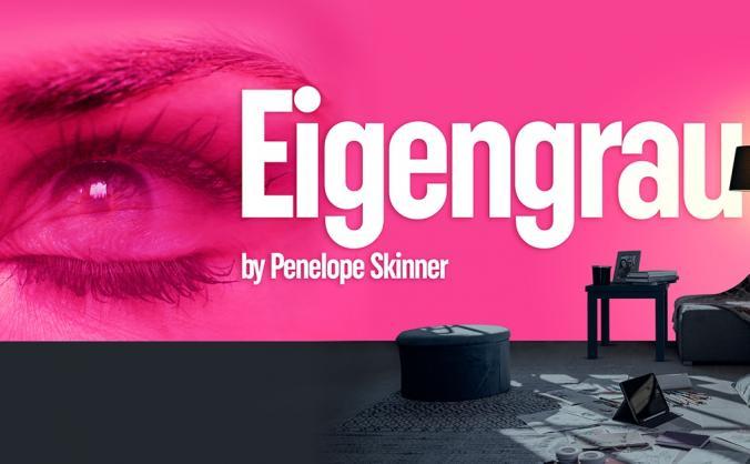 Eigengrau @ Waterloo East Theatre