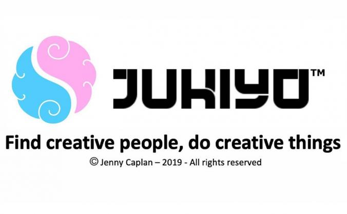 Jukiyo: Social Media For Creative People