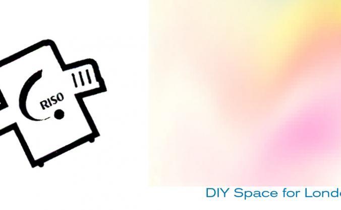 DIY Space A3 Riso