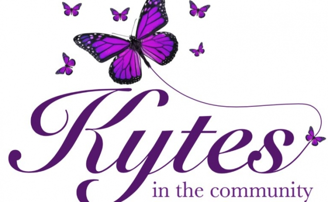 Kytes in the Community