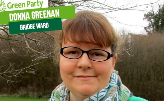 Bridge Ward campaign