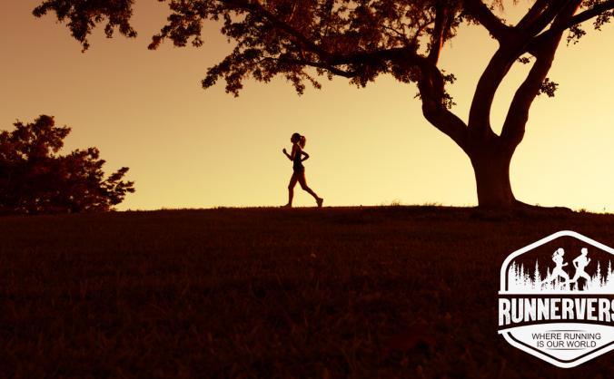 Runnerverse - where running is our world