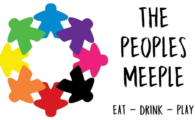 The People's Meeple Board Game Cafe