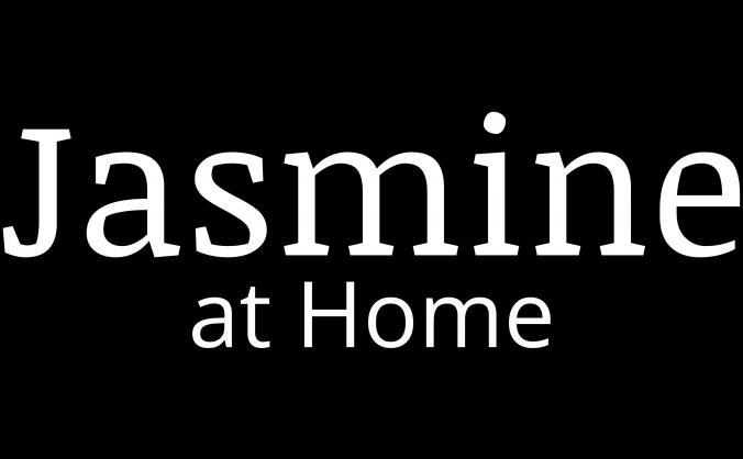 Jasmine at Home - Target Achieved