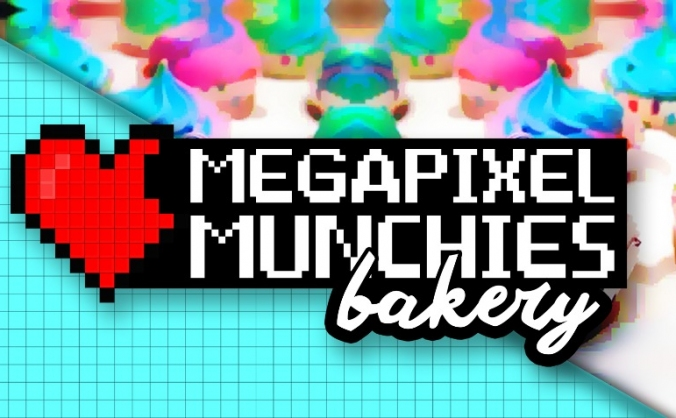 Megapixel Munchies Bakery