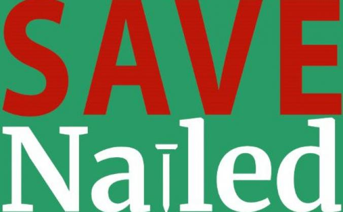 Save Nailed: Your Independent News, Your Voice!