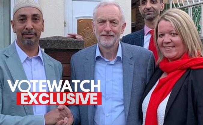 Help investigate & expose LABOUR & ELECTORAL FRAUD