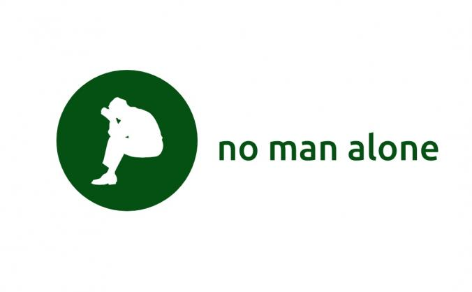 No Man Alone - Reducing Young Male Suicide