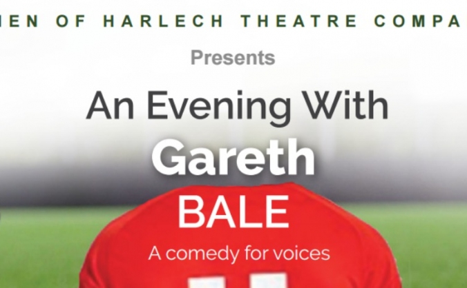 An Evening with Gareth Bale