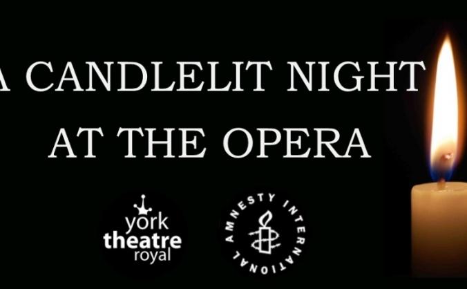 Opera for Amnesty