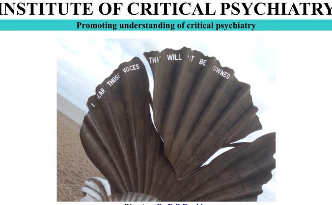 Development of Institute of Critical Psychiatry