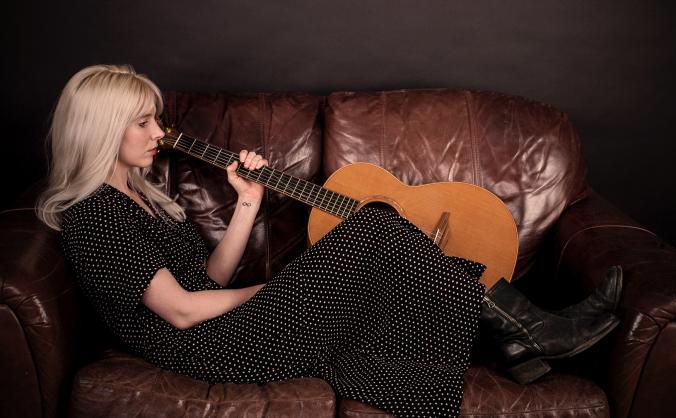 Sadie Pickering Original Album Project
