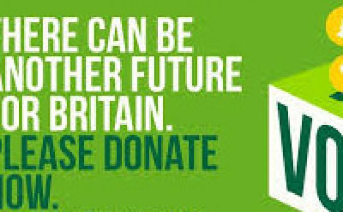 Get a Green MP for Huntingdon and St. Neots