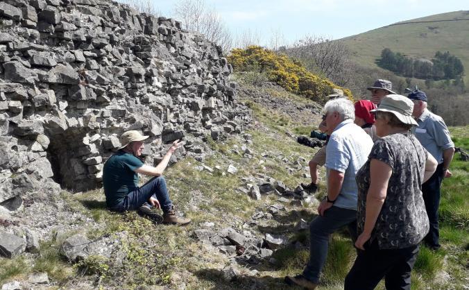 Understanding Dale Mine, Warslow