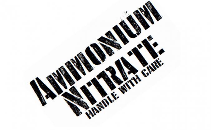 Ammonium Nitrate - Feature Film