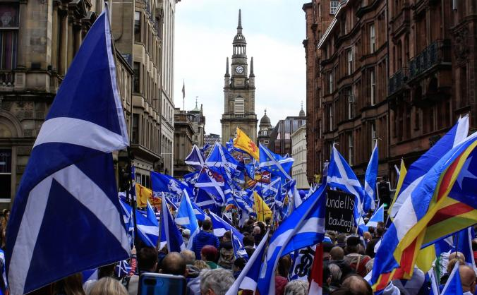 Support our Future Events for Independence.