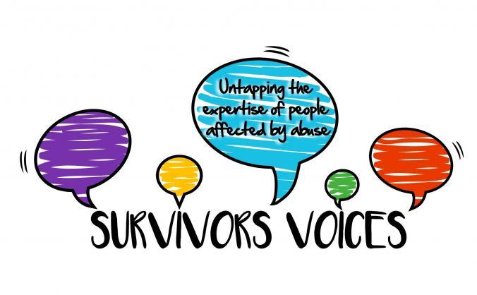Survivors Voices Bursary Fund