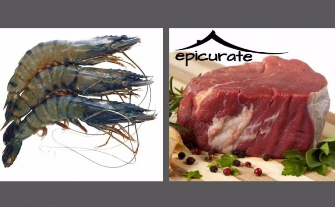 epicurate | great food, home delivered.