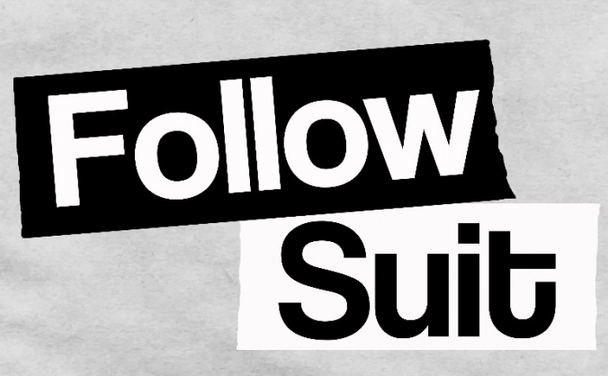 Follow Suit at Brighton Fringe