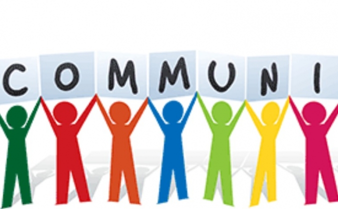 LRR Community Hub