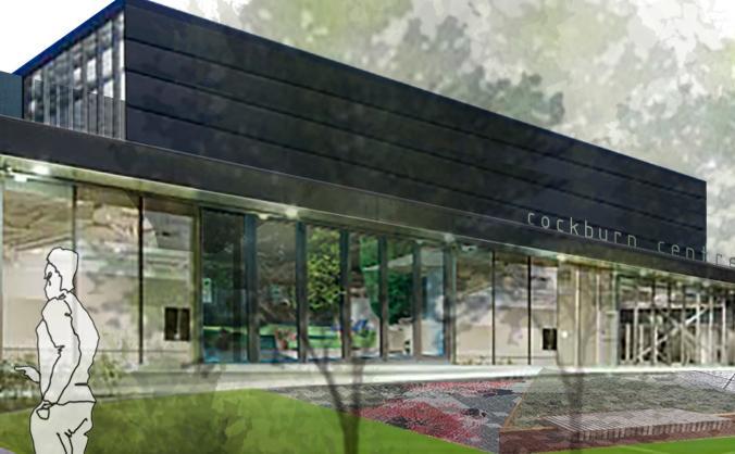 The Cockburn Centre