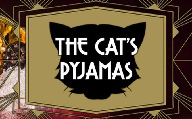 The Cat's Pyjamas Speakeasy