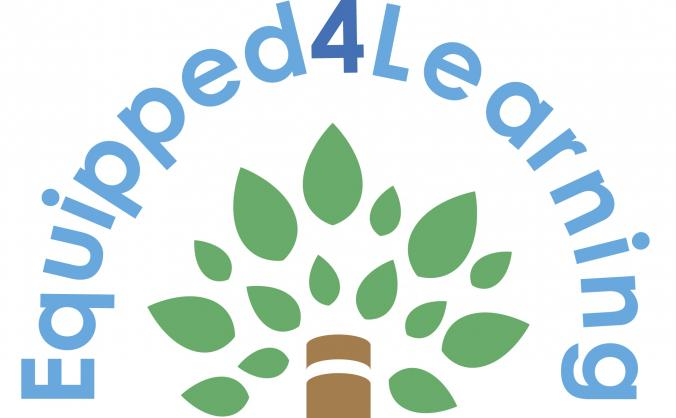 Fundraising for Equipped4Learning