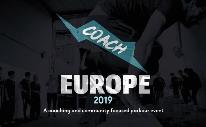 Coach Europe 4th-6th October 2019