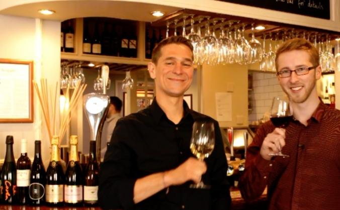 Novel Wines - #DiscoverWine