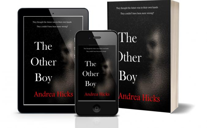 Raising awareness of autism with 'THE OTHER BOY'