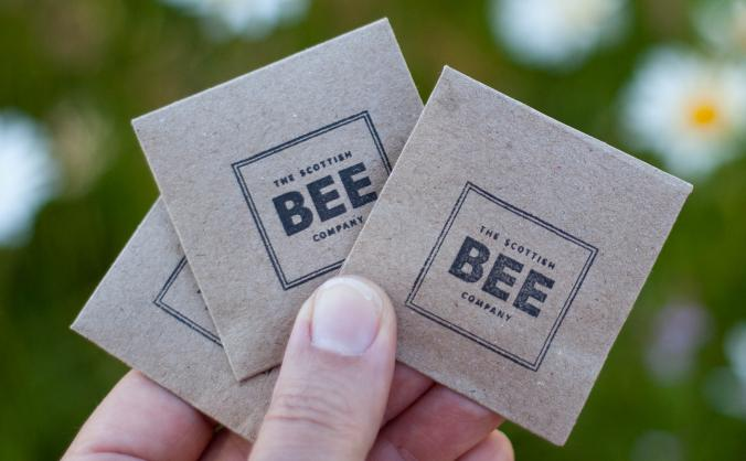 Bringing back the bees - one jar at a time