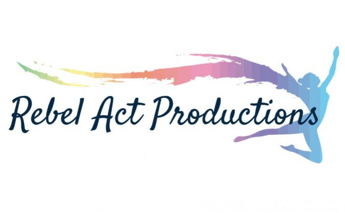 Support Rebel Act Productions 2 new projects