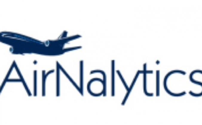 AirNalytics Start Up