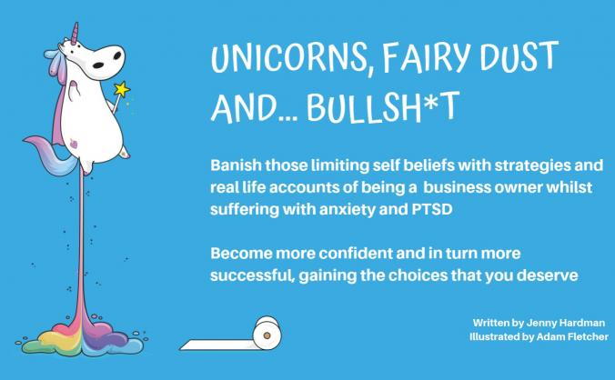 Unicorns, fairy dust and bullsh*t