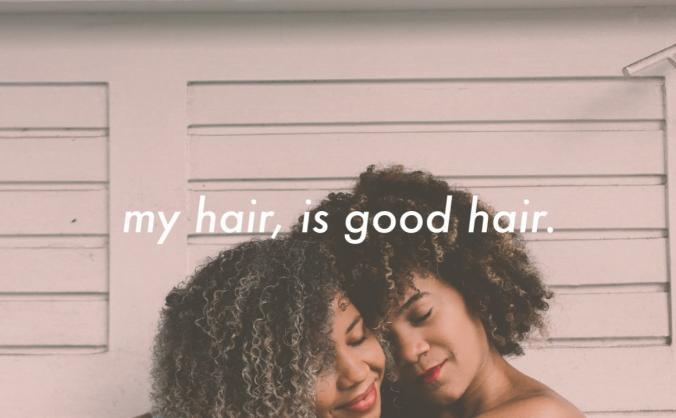 The Good Hair Co.