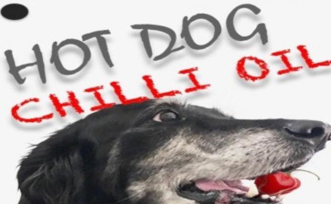 Hot Dog chilli Oil Co