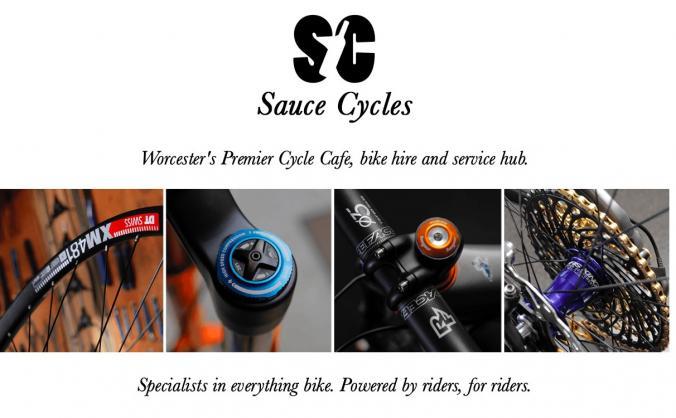 Sauce Cycles