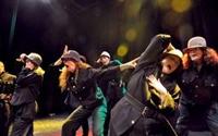 TAKE THIS diverse capacity dance company of TAN Dance Ltd