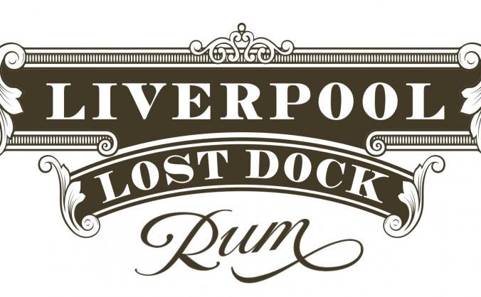 Liverpool Lost Dock Rum